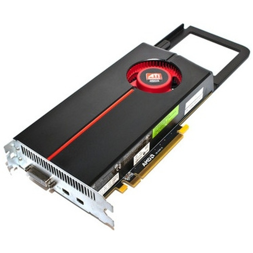 ATI Radeon HD5770 1GB Graphics Upgrade Kit Mac Pro (2006~2012) gebruikt