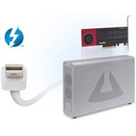 MAGMA THUNDERBOLT 2-PCI EXPRESS EXPANSION SYSTEM 1 slot - EB1T