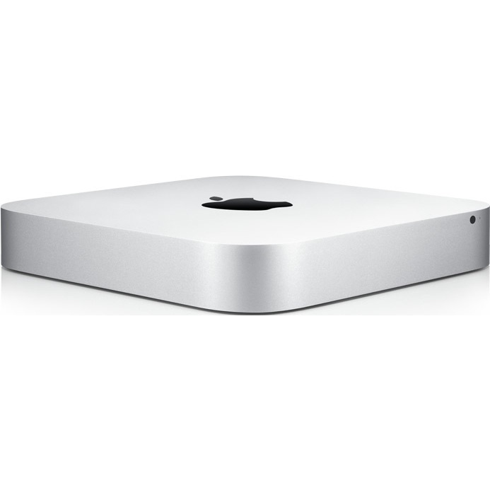 Apple Mac Mini: Dual Drives zijn beter dan 'Fusion'