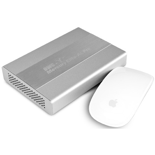 "OWC 0GB Mercury Elite Pro mini 2.5"" draagbare USB3.0 & eSATA6G"