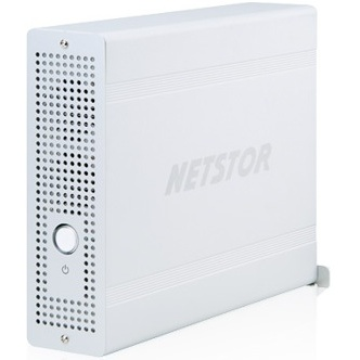 NETSTOR TurboBox-mini NA221A - Desktop - 1x PCIe slot
