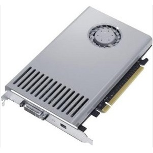 NVIDIA GeForce GT120 512MB grafische kaart Mac Pro 3,1 - 5,1 (2008-2012)