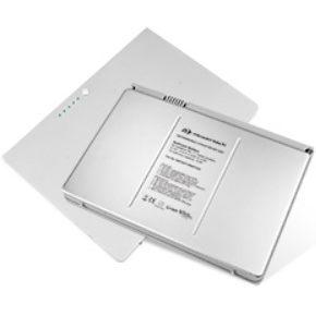 "Accu 75W voor Apple MacBook Pro 17"" non-Unibody 2006/2007/2008 - NewerTech"
