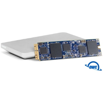 OWC 240GB Aura SSD midden 2013 en later MacBook Air/Pro Retina+Envoy