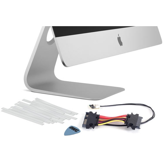 "OWC HD Upgrade Kit voor alle 27"" iMacs 2012 & Later (zonder gereedschap)"
