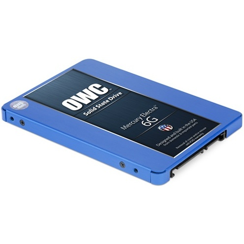 "OWC 120GB Mercury Electra 6G SSD 2.5"" SATA III 9.5mm 6Gb/s (2014)"