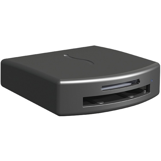 SONNET DiO Pro CompactFlash & SDXC USB 3.0 Media Reader