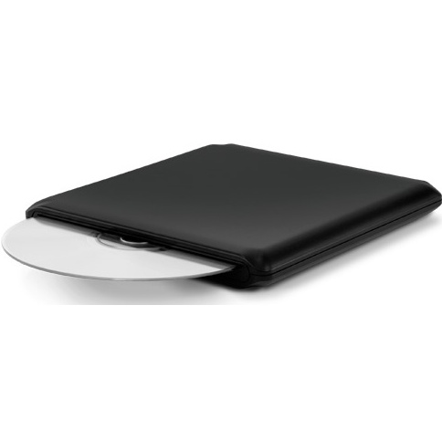 OWC SuperSlim USB 2.0 Optical Drive Enclosure Kit - 9.5""