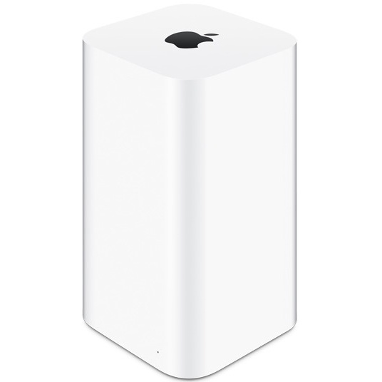 Apple Airport Time Capsule 2 TB (2013)