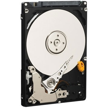 "HDD WD Black 2.5""-750GB-WD7500BPKX-7200rpm-16MB-SATA III 6Gb/s."
