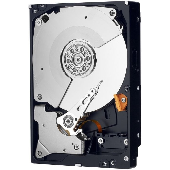"HDD WD Black 3.5"" 1TB WD1003FZEX 7200rpm 64MB SATA III 6Gb/s."